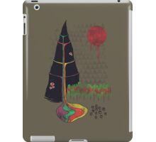 Holy Mountain iPad Case/Skin