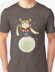 Sailor Moon and Luna T-Shirt