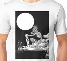 Nkulun Kulu discovers Anonymity Unisex T-Shirt