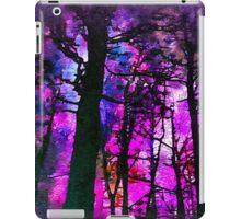 Misty Twilight iPad Case/Skin