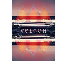 Volcon Photographic Print