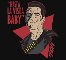 Hasta la vista baby by Buby87