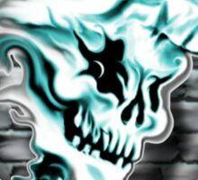 Skull Chef 8: Culinary Genius Sticker