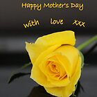 Happy Mother's Day with love. by elphonline