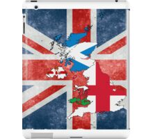 United Kingdom of Great Britain and Northern Ireland iPad Case/Skin
