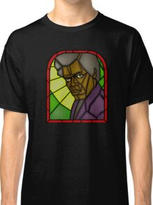 Mr. (Stained) Glass Classic T-Shirt