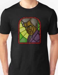 Mr. (Stained) Glass T-Shirt
