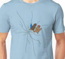 Eternal Sunshine of the Spotless Fluff Unisex T-Shirt