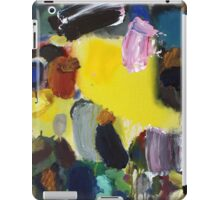 Song for Spring iPad Case/Skin