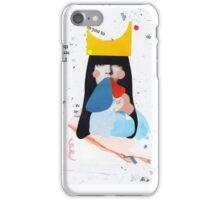 sabine iPhone Case/Skin