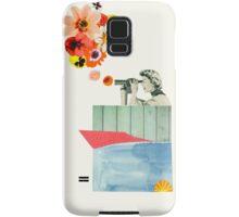 in bloom Samsung Galaxy Case/Skin