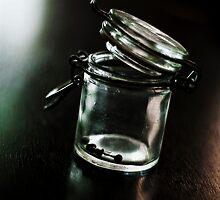 Mason Jar by PiscesChikk