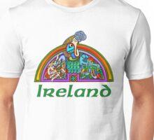 Ireland - Arch Illumination III Unisex T-Shirt