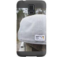Flat Cap Samsung Galaxy Case/Skin