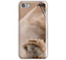Heat of the Battle Firefight iPhone Case/Skin
