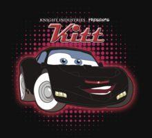 Kitt McQueen by TopNotchy