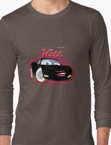 Kitt McQueen Long Sleeve T-Shirt