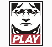 GabeN - Play  by Corey O'Neill