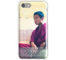 Design Karma iPhone Case/Skin
