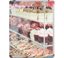 Cupcakes iPad Case/Skin