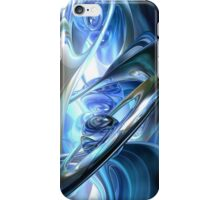 Abstract phone case #3 iPhone Case/Skin