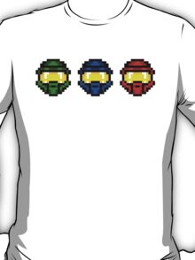 Spartan Colours T-Shirt