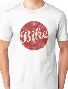 Bike Bicycle Cycling Unisex T-Shirt