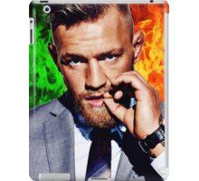 Conor McGregor - Irish FIRE iPad Case/Skin