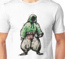Watercolour Ninja Unisex T-Shirt