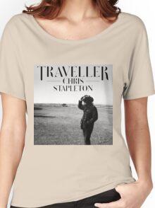 CHRIS STAPLETON TRAVELLER Women's Relaxed Fit T-Shirt