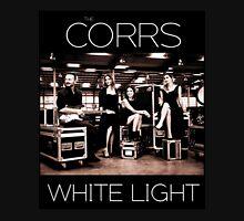 THE CORRS WHITE LIGHT Unisex T-Shirt