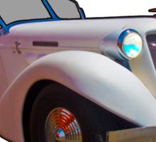 36 Auburn Speedster Sticker