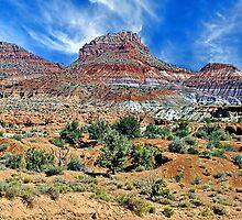 Utah Colors by Lanis Rossi