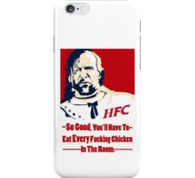 Every. F*cking. Chicken. iPhone Case/Skin
