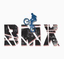 Bike Cycling Bicycle BMX Baby Tee