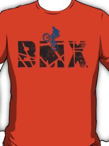Bike Cycling Bicycle BMX T-Shirt