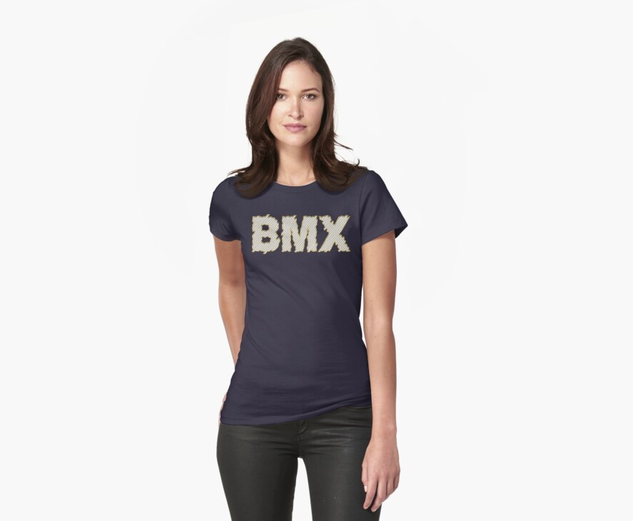 BMX by SportsT-Shirts