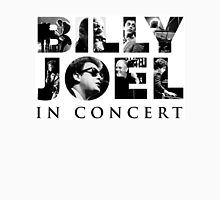 BILLY JOEL IN CONCERT TOUR Unisex T-Shirt