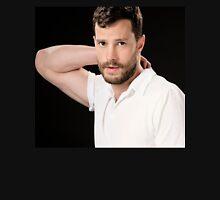handsome jamie dornan pose Unisex T-Shirt