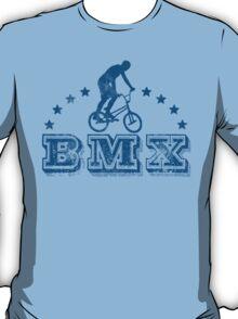 BMX Bike Cycling Bicycle  T-Shirt