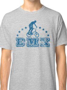BMX Bike Cycling Bicycle  Classic T-Shirt