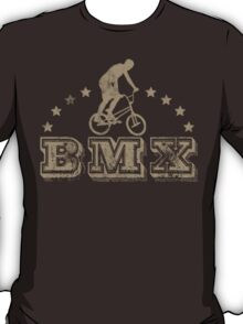 BMX Bike Cycling Bicycle  T-Shirt