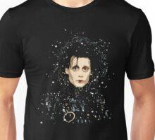 Edward in black Unisex T-Shirt