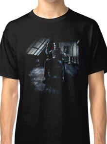 Sweeney Todd 1 Classic T-Shirt