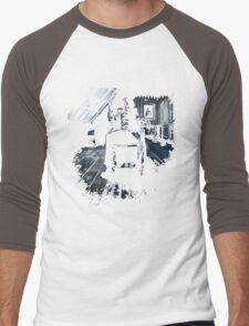 Sweeney Todd 1 Men's Baseball ¾ T-Shirt