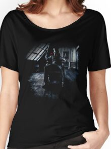 Sweeney Todd 1 Women's Relaxed Fit T-Shirt