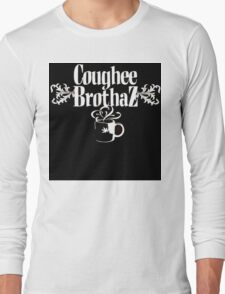 coughee brothaz Long Sleeve T-Shirt