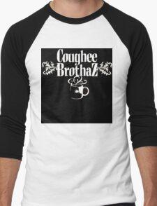 coughee brothaz Men's Baseball ¾ T-Shirt
