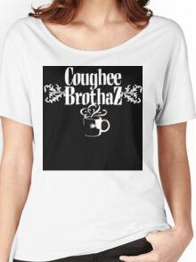 coughee brothaz Women's Relaxed Fit T-Shirt