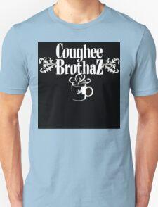 coughee brothaz Unisex T-Shirt
